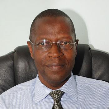 James Nkalubo
